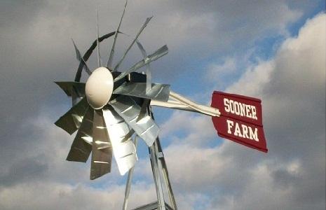 Sooner Farm